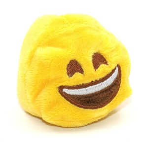 Emojiballs Grand Sourire - Keel Toys