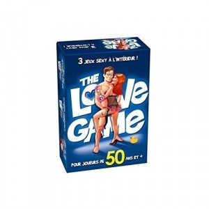 The Love Game 50 ans et +
