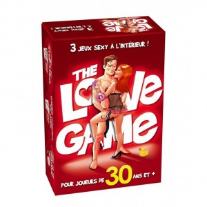 The Love Game 30 ans et +