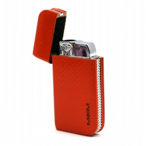 Briquet Zipp MaXiM Orange