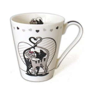 Mug collection Chabada