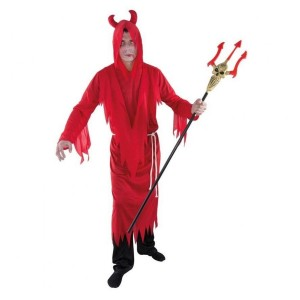 Costume Diable - Taille adulte