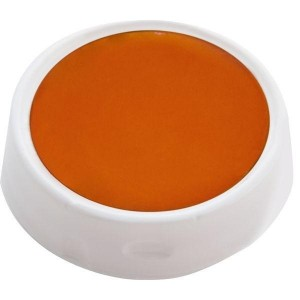 Palette de fard gras 10 gr Orange