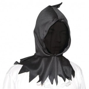 Cagoule Visage invisible