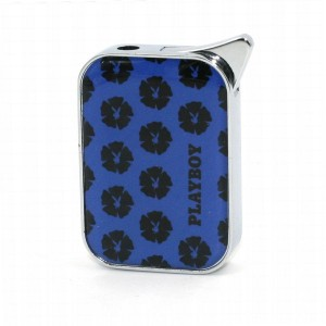 Briquet Champ Collection  Playboy Couleur Bleu