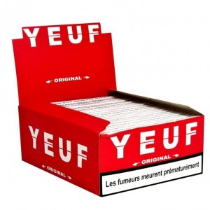 YEUF feuille slim x 50