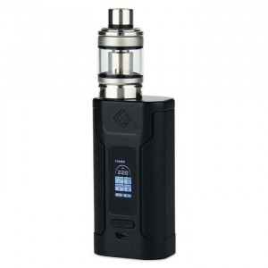 E-Cigarette Electronique Kit Wismec Predator 228 - Black