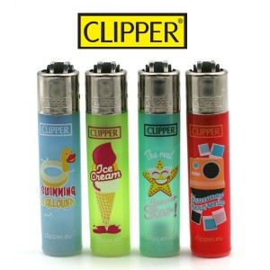 Lot de 4 Mini Clipper – ref 1