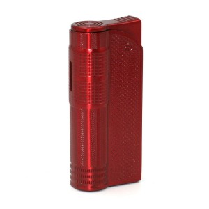 Briquet Atomic Semi Luxury – Rouge