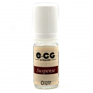 Liquide E-CG Signature – Suspense 0 mg
