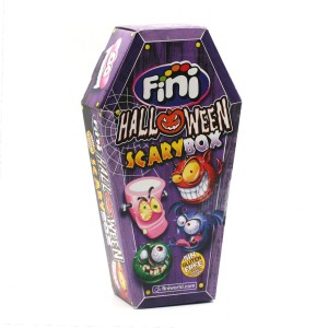 Assortiment de Bonbons – Halloween Scary Box-
