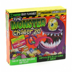 Friandise Monster Challenge