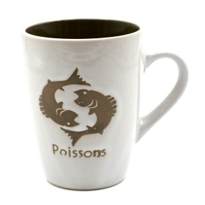 Mug Horoscope – Poisson