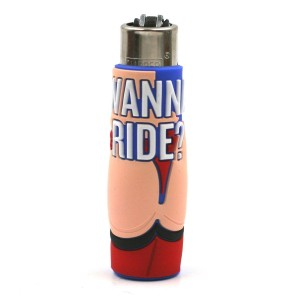 Clipper Etui Pop Cover – Sexy Wanna Ride Bleu