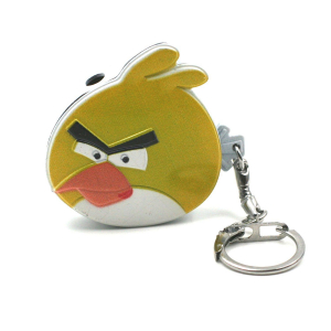 Briquet Bird Jaune