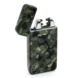Briquet Double Arc Belflam – Military