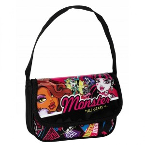 Monster High mini sac à main All Stars
