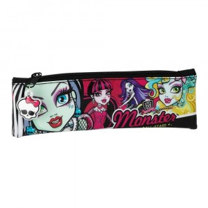 Monster High trousse All Stars
