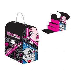 Boite A Bijoux Monster High Anse
