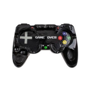 Cendrier Manette – Game Over