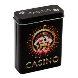 Boite a cigarette Casino – As
