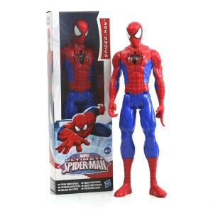 Spiderman - Avengers Figurine 30cm