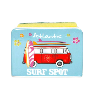Porte éponge collection 'Surf Spot'
