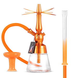 Chicha Tsar Molotov X – Orange
