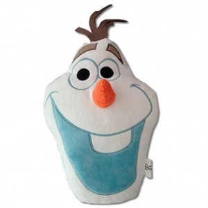 Coussin Olaf - Frozen