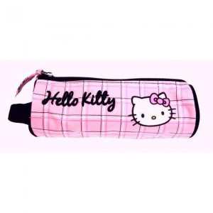 Trousse Zippée Hello Kitty