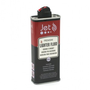 Essence à Briquet - Jet