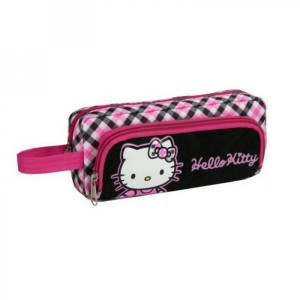 Trousse Hello Kitty Grande classe