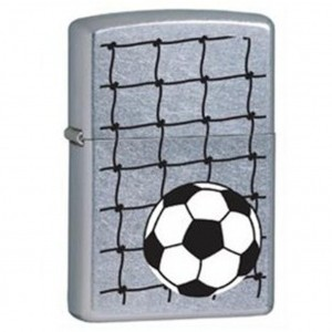 Zippo Soccer Ball - Collection Football