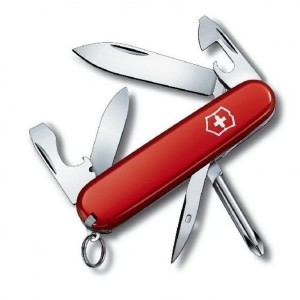 Tinker Small - Couteau suisse Victorinox Tinker Small - 0.4603