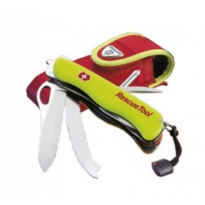 Rescue Tool One Hand - Couteau Suisse Victorinox 0.8623.MWN