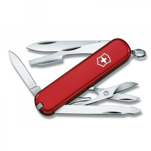 Executive Rouge - Couteau Suisse Victorinox 0.6603