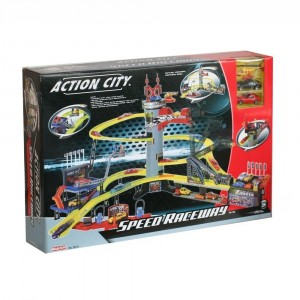 Action City Speed Raceway