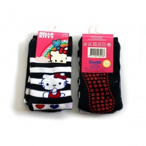 Chaussettes Hello Kitty - modele 2