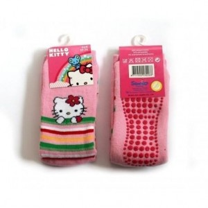 Chaussettes Hello Kitty - modele 12