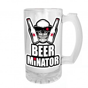Chope Beer Minator