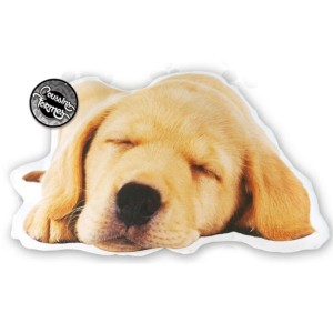Coussin Forme - Chiot
