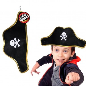 Chapeau Pirate Kids