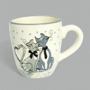 Tasse collection Mistigris