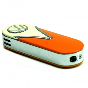 Briquet Combi Volkswagen - Orange et Beige