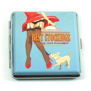Etui à Cigarettes - Best Stockings