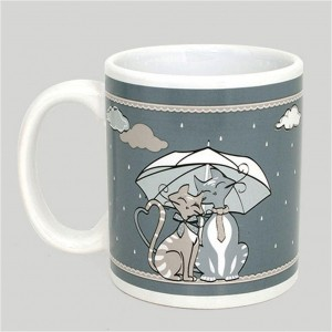 Mug - collection Umbrella