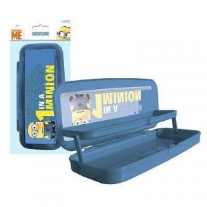Trousse 2 Compartiments - 1 in a Minion