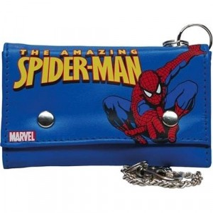 Portefeuille Spiderman - Marvel
