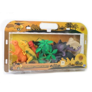 Figurines Dinosaures - FX TOYS