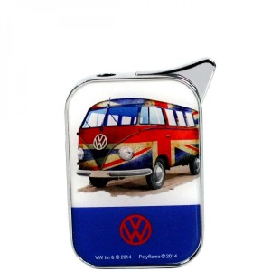 Briquet Champ collection  Volkswagen  british samba